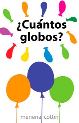 Imagen de apoyo de  ¿Cuántos globos?