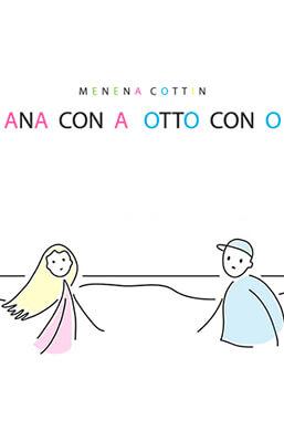 Imagen de apoyo de  Ana con A, Otto con O