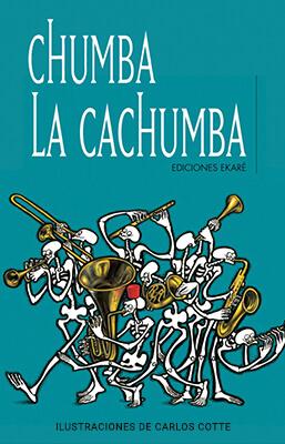 Imagen de apoyo de  Chumba la cachumba