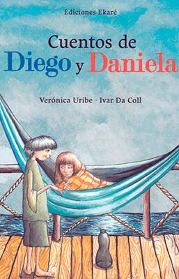 Imagen de apoyo de  Cuentos de Diego y Daniela