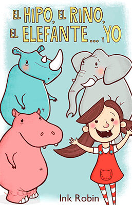Imagen de apoyo de  El hipo, el rino, el elefante y yo