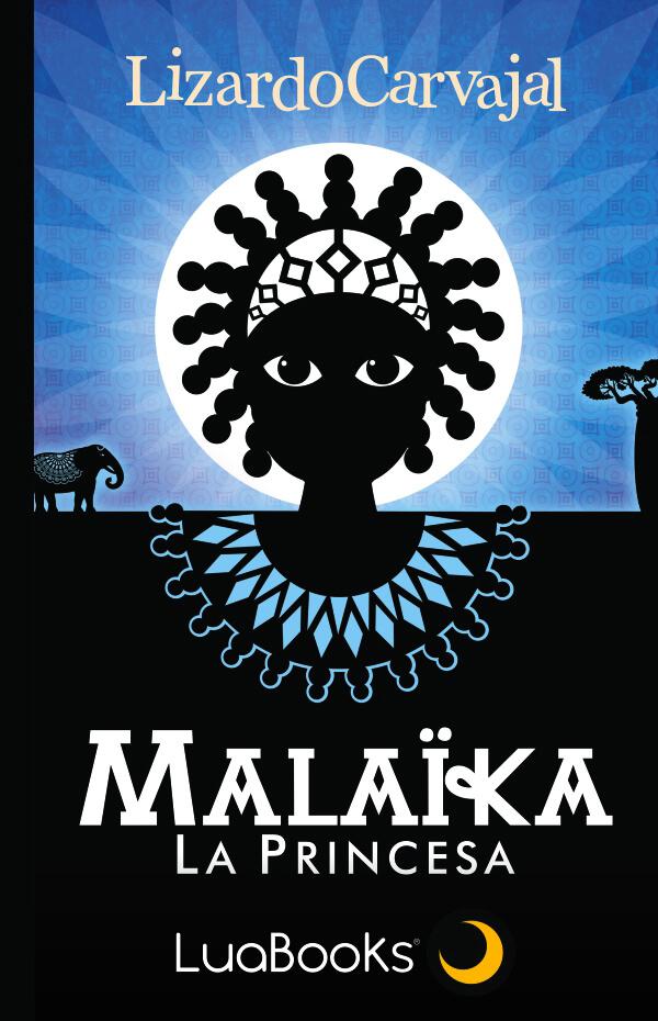 Imagen de apoyo de  Malaika, la princesa
