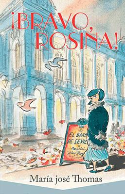 Imagen de apoyo de  ¡Bravo, Rosina!