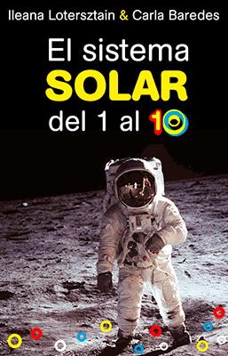 Imagen de apoyo de  El sistema solar del 1 al 10
