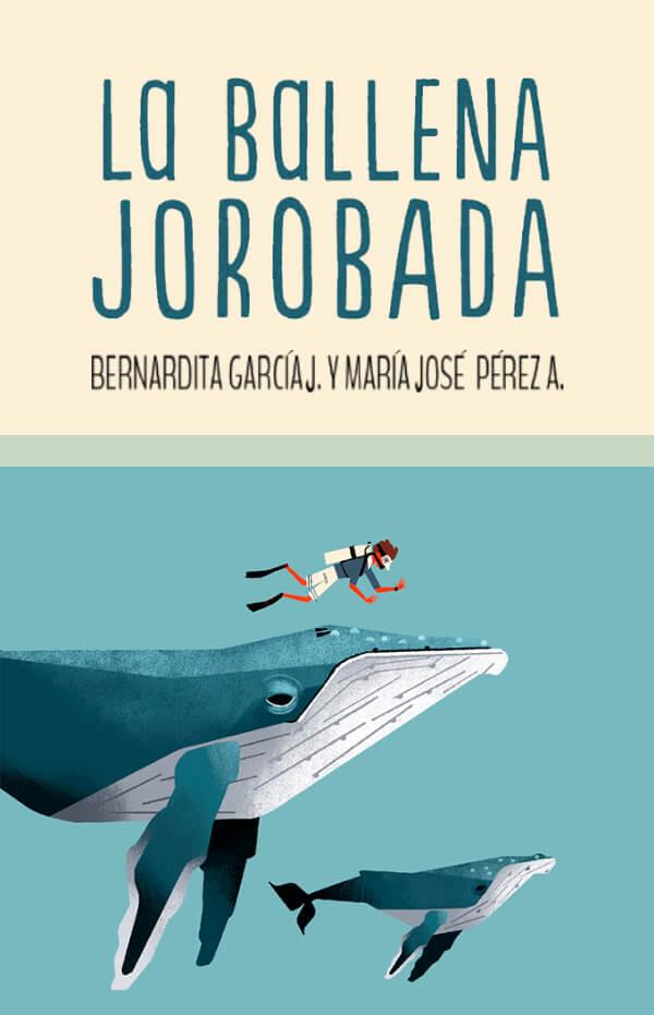 Imagen de apoyo de  La ballena jorobada