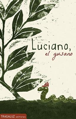 Imagen de apoyo de  Luciano, el gusano
