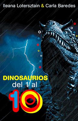 Imagen de apoyo de  Dinosaurios del 1 al 10