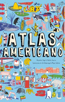 Imagen de apoyo de  Atlas Americano