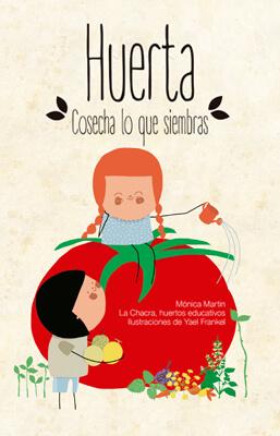Imagen de apoyo de  Huerta: cosecha lo que siembras