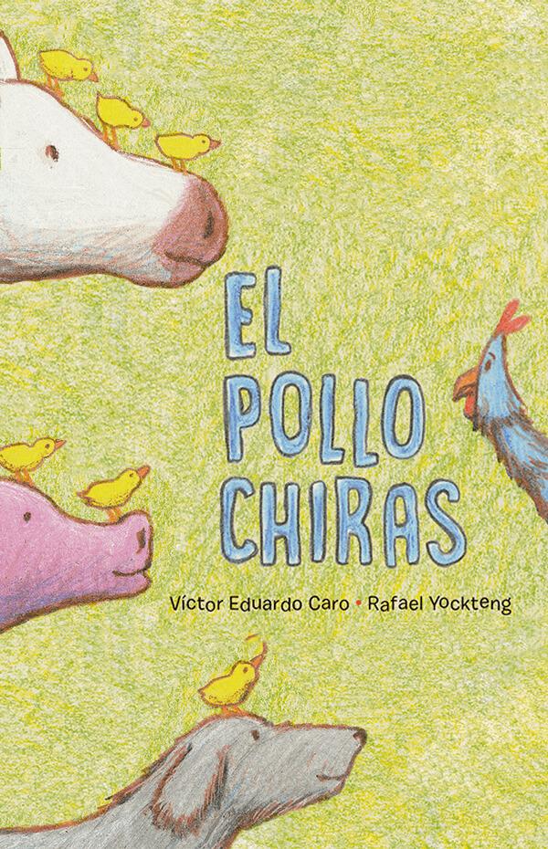 Imagen de apoyo de  El pollo Chiras