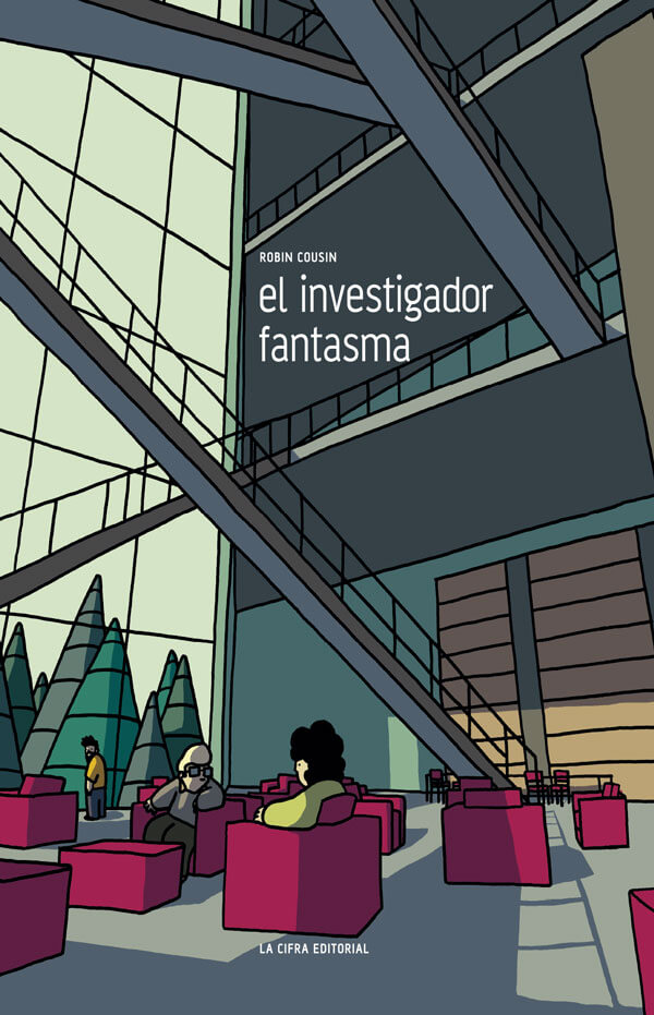 El investigador fantasma