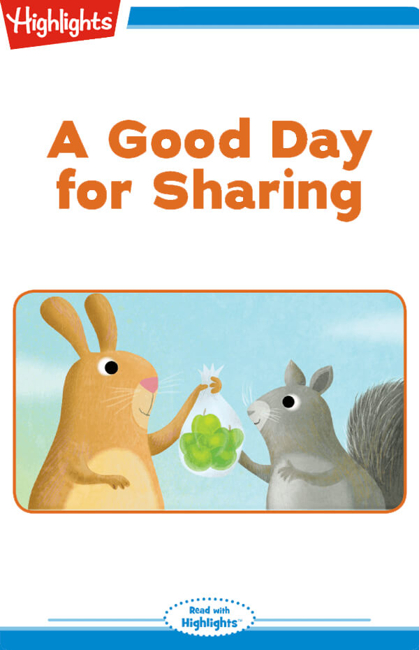 Imagen de apoyo de  A Good Day for Sharing