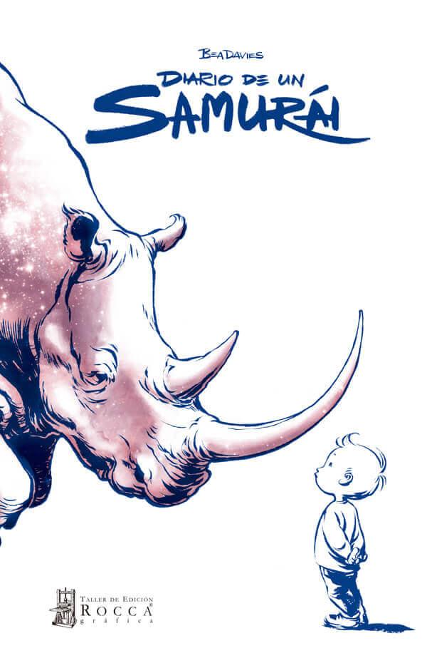 Imagen de apoyo de  Diario de un Samurái