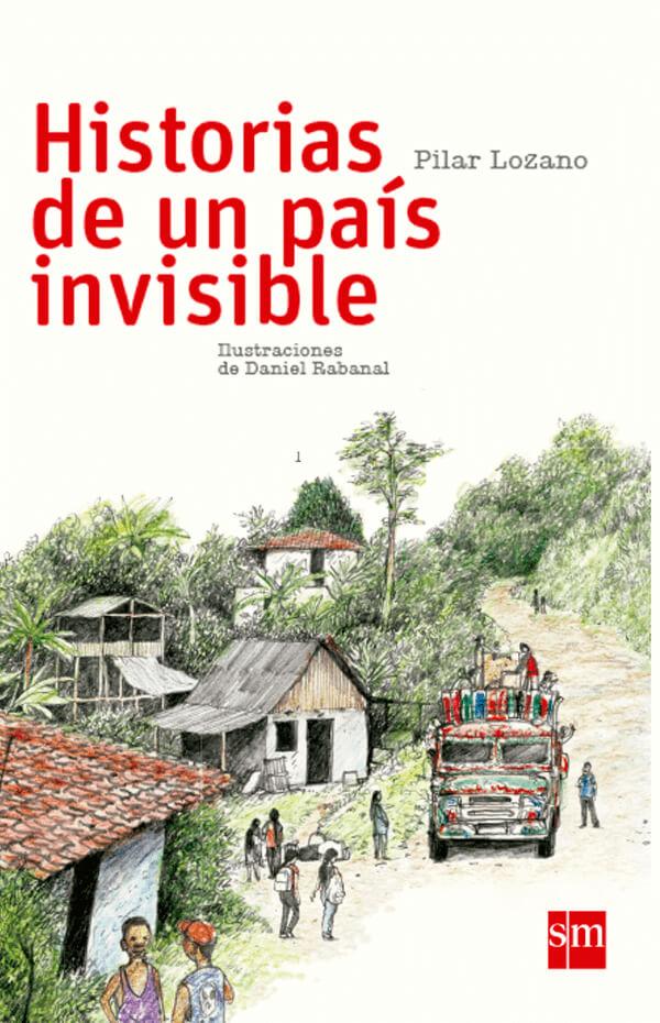 Imagen de apoyo de  Historias de un país invisible