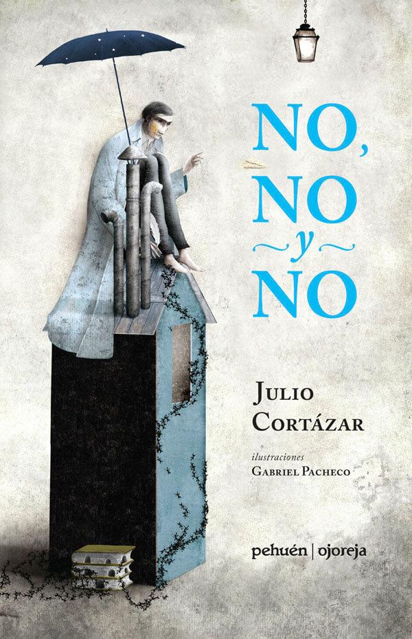 Imagen de apoyo de  No, no y no