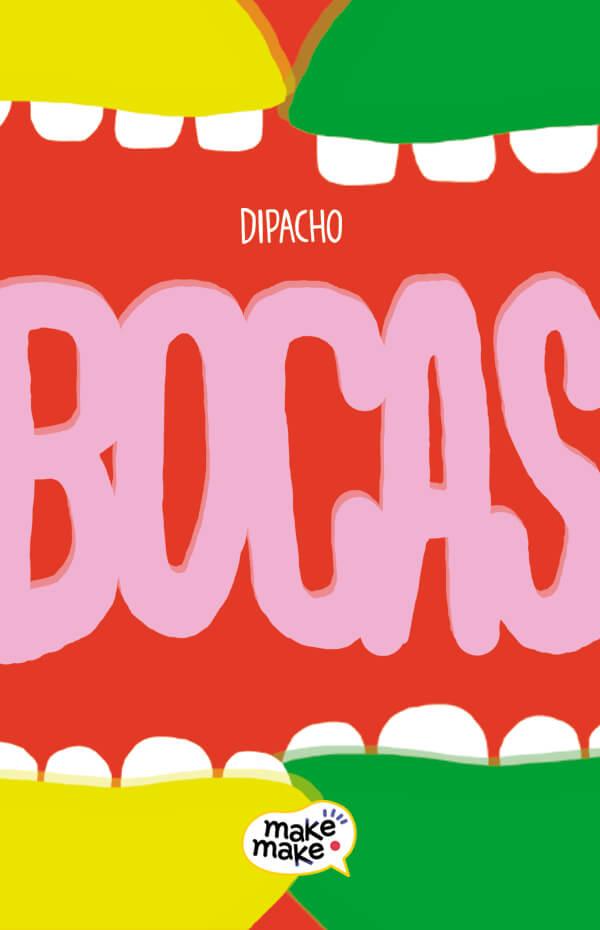 Imagen de apoyo de  Bocas