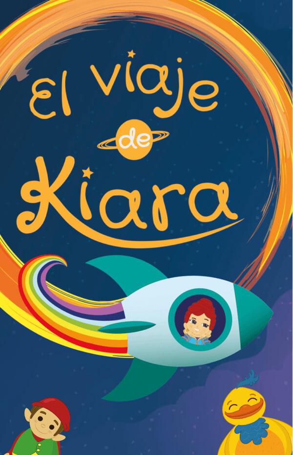 El viaje de Kiara
