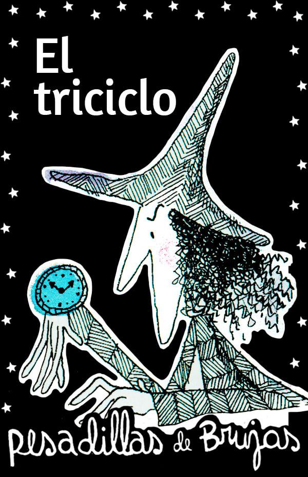Pesadillas de brujas: El triciclo