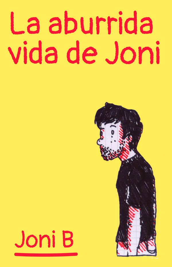 Imagen de apoyo de  La aburrida vida de Joni