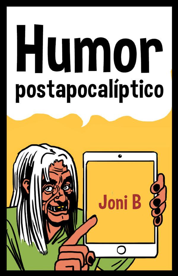 Imagen de apoyo de  Humor postapocalíptico