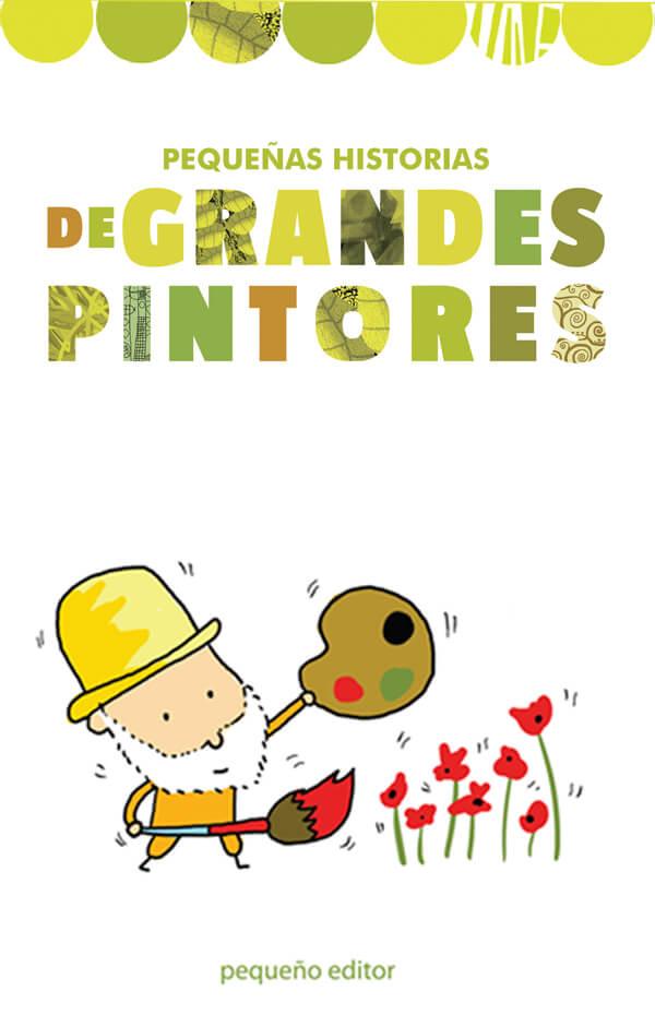 Imagen de apoyo de  Pequeñas historias de grandes pintores