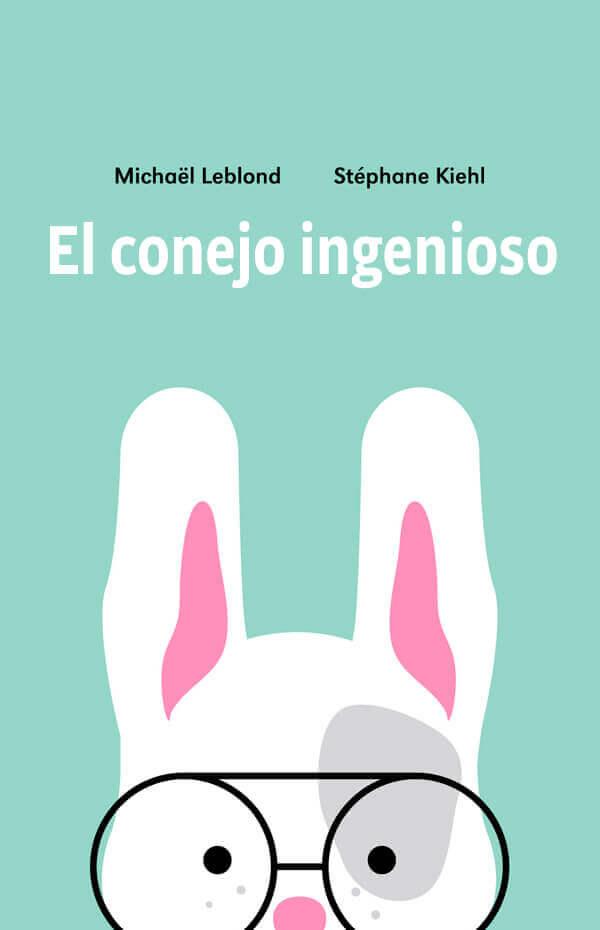 Imagen de apoyo de  El conejo ingenioso
