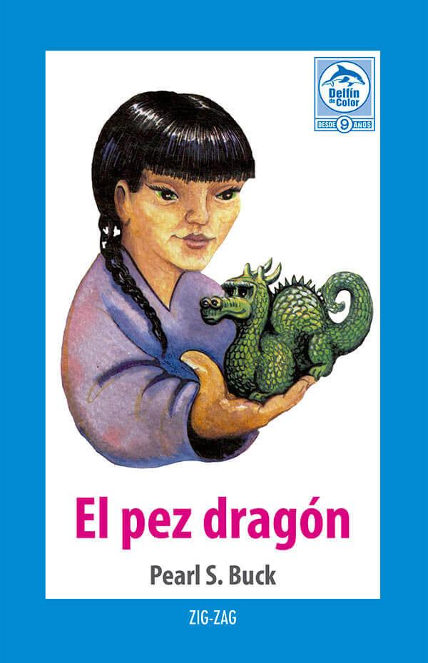Imagen de apoyo de  El pez dragón