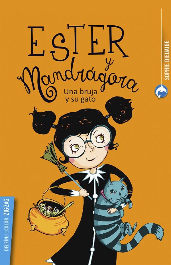 Ester y Mandrágora