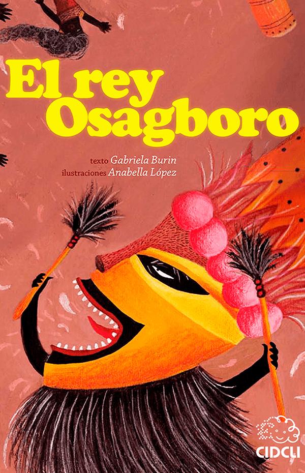 Imagen de apoyo de  El rey Osagboro