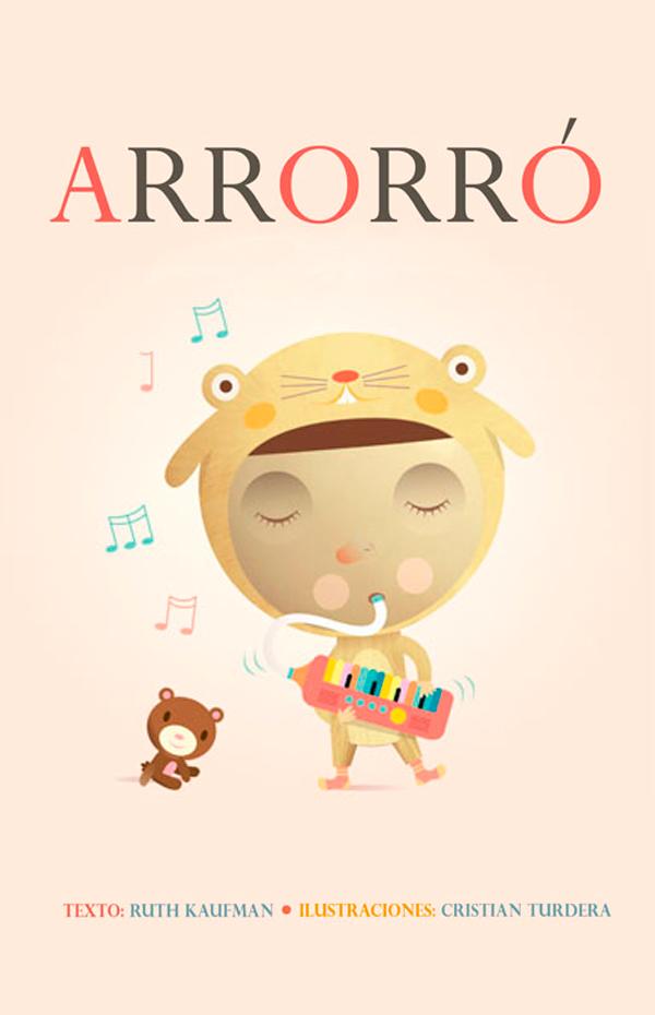 Imagen de apoyo de  Arrorró