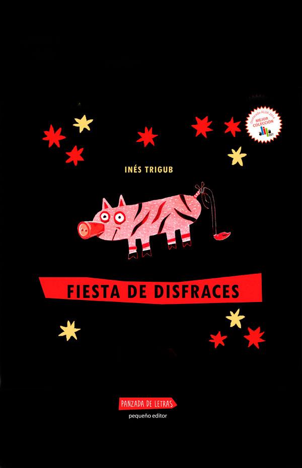 Imagen de apoyo de  Fiesta de disfraces