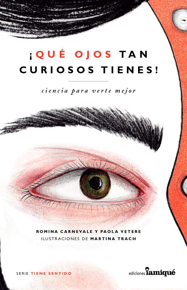 Imagen de apoyo de  ¡Qué ojos tan curiosos tienes!